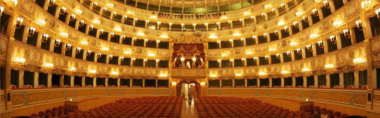 Concerto di Capodanno - Venezia