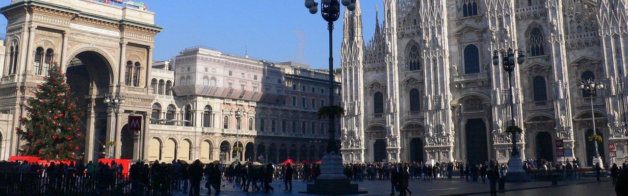 10 days tour: Veneto, Lombardia, Liguria, Toscana