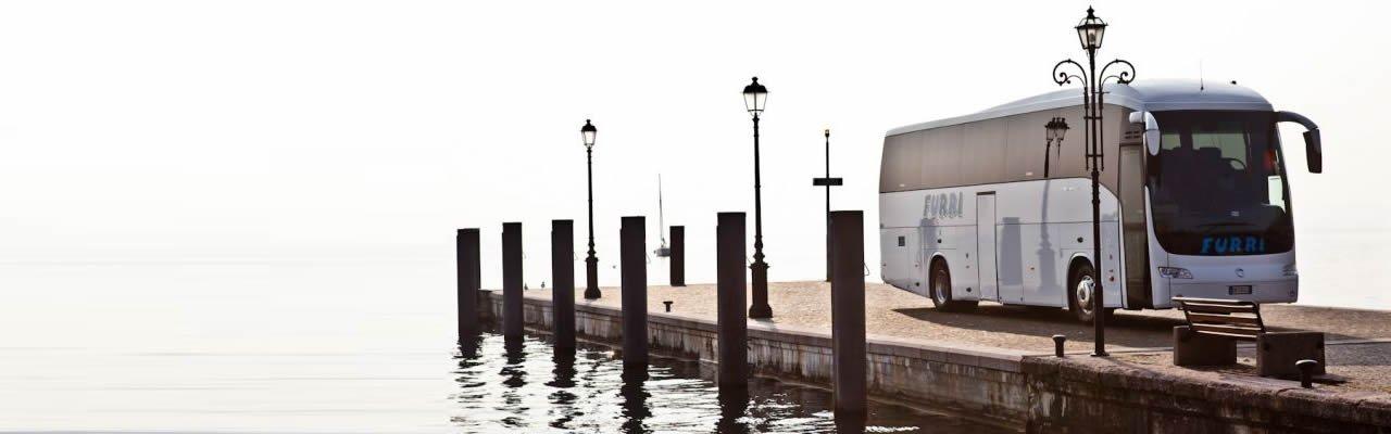 Gran Turismo bus rental