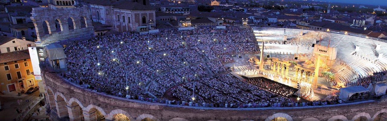 958h Opera Festival - Arena di Verona