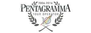 Logo Il Pentagramme Tour